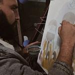 Site Oficial do artista plástico Bits  |  Ateliê digital 2 | outubro 23, 2018 | Bits - Visual Artist