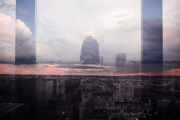 No meio do caos eu Refleti 7 | junho 27, 2019 | Reflexão | Bits - Visual Artist