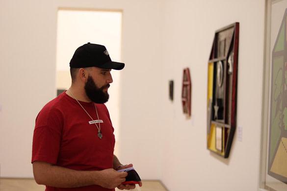 Artes Plásticas, Padrões, O Belo, Existência. 9 | junho 27, 2019 | Artes Plásticas | Bits - Visual Artist