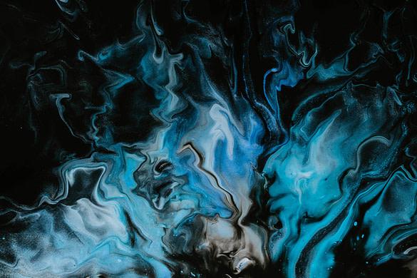 O que flui de mim 8 | junho 28, 2019 | Deus | Bits - Visual Artist